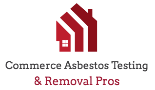 commerce-asbestos-removal-logo